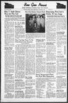 Bee Gee News October 6, 1943