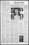 Bee Gee News October 27, 1943