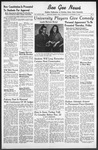 Bee Gee News November 18, 1943