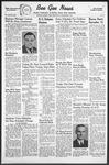 Bee Gee News December 8, 1943