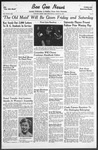 Bee Gee News March 22, 1944