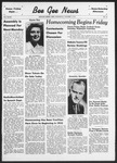 Bee Gee News October 4, 1944