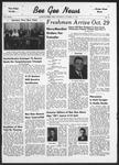 Bee Gee News October 11, 1944