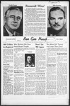 Bee Gee News November 8, 1944