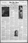 Bee Gee News November 15, 1944