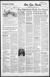 Bee Gee News November 22, 1944