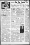 Bee Gee News November 29, 1944