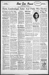 Bee Gee News December 6, 1944