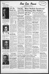 Bee Gee News January 10, 1945