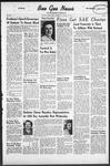 Bee Gee News January 17, 1945