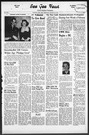Bee Gee News January 24, 1945
