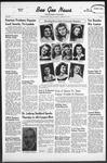 Bee Gee News February 7, 1945