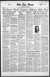 Bee Gee News February 14, 1945