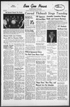 Bee Gee News March 21, 1945