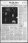 Bee Gee News March 29, 1945