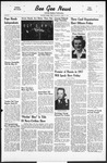 Bee Gee News April 11, 1945