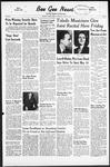 Bee Gee News April 25, 1945