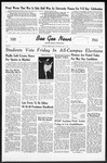 Bee Gee News May 9, 1945