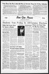 Bee Gee News May 9, 1945