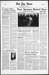 Bee Gee News May 16, 1945