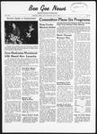 Bee Gee News July 5, 1945