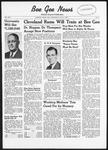 Bee Gee News July 11, 1945