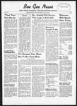 Bee Gee News July 25, 1945