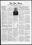 Bee Gee News August 1, 1945