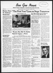 Bee Gee News August 8, 1945