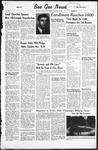 Bee Gee News October 25, 1945