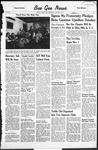 Bee Gee News October 31, 1945