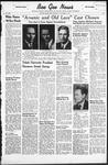 Bee Gee News November 7, 1945