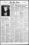 Bee Gee News November 14, 1945