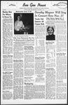 Bee Gee News November 21, 1945