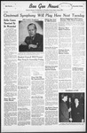 Bee Gee News January 30, 1946
