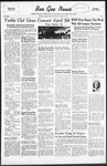 Bee Gee News March 27, 1946