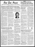 Bee Gee News July 24, 1946