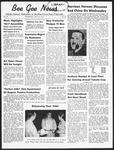 Bee Gee News July 31, 1946