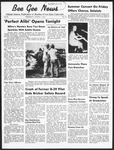 Bee Gee News August 7, 1946