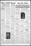 Bee Gee News September 25, 1946