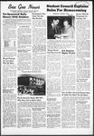 Bee Gee News October 2, 1946