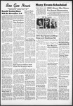 Bee Gee News October 9, 1946