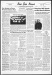 Bee Gee News November 6, 1946