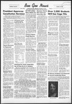 Bee Gee News November 13, 1946