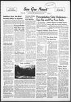 Bee Gee News January 8, 1947