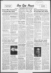 Bee Gee News January 29, 1947
