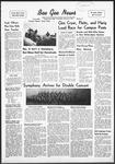 Bee Gee News February 12, 1947