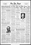 Bee Gee News February 19, 1947
