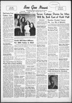 Bee Gee News March 11, 1947