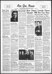 Bee Gee News March 19, 1947